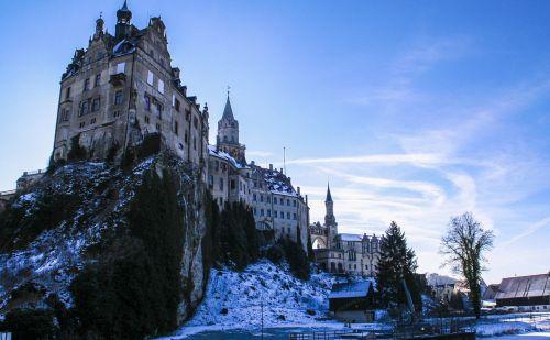 sigma wrestle castle hohenzollern castle baden württemberg