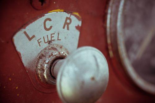 sign fuel trip