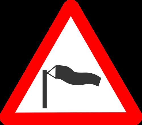crosswind direction wind