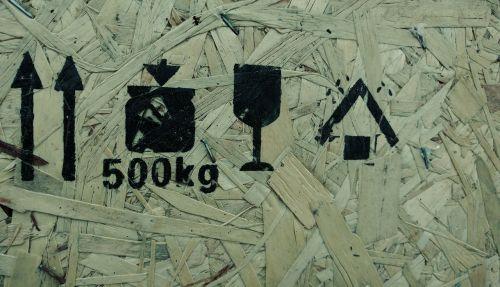 ženklas,pakavimas,piktograma,rodyklė,pakavimas,dėžė,medinis,medžio plokštės