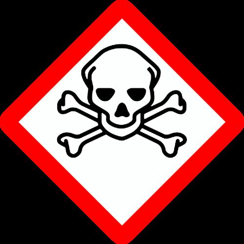 sign warning symbol