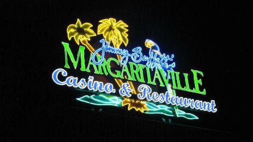 sign casino night