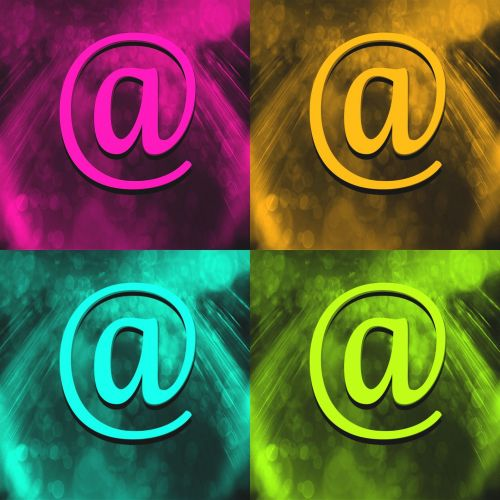 Sign E-mail