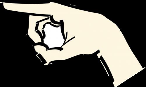 sign language hand language
