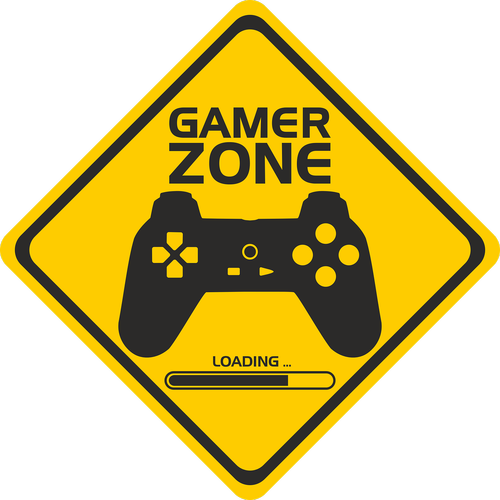 signal  gamer zone  area players