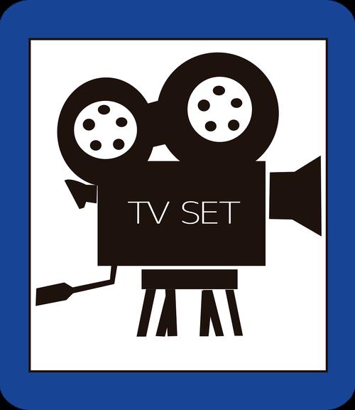 signal  television  tv