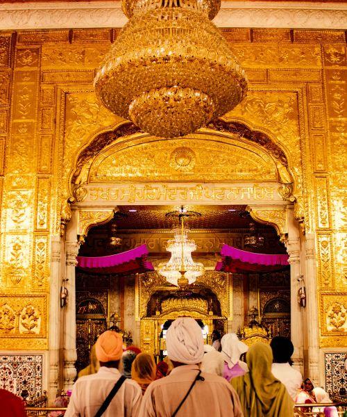 sikh sikhism india