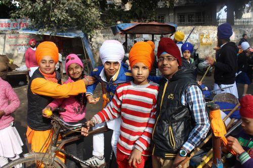 sikh sikhism turban