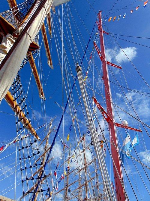 silboat  sailing boat  the sailing ship