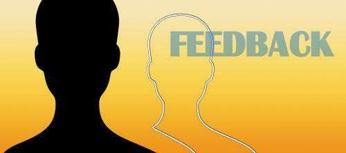 silhouette person head