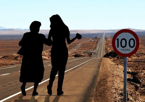 silhouettes cohesion women