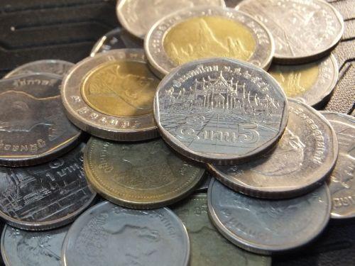 silver usd thailand finances