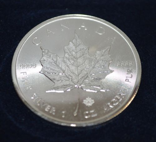 silver coin currency value