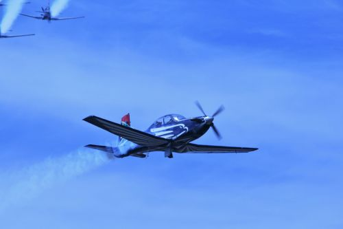 silver falcon aerobatic team aircraft jet