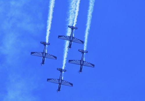 Silver Falcon Jets