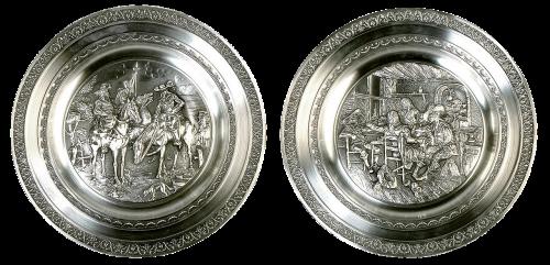 silver tableware tableware cutlery