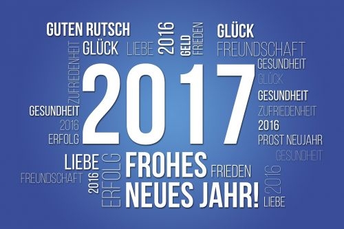 silvester2017 new year's day new year