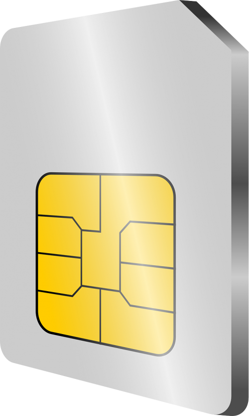 sim circuit communication