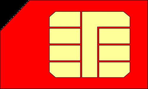 sim sim card mobile