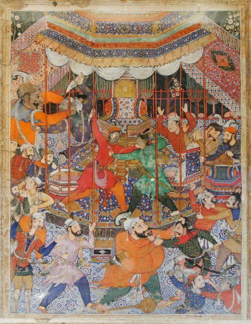 sindbad islam arabic