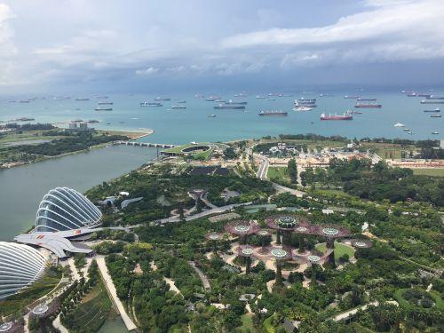 singapore asia travel
