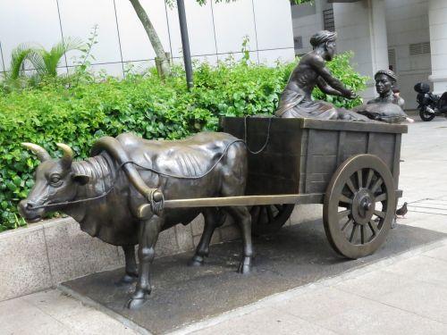 singapore raffles place tourist