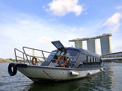 singapore marina bay sands singapore landmark