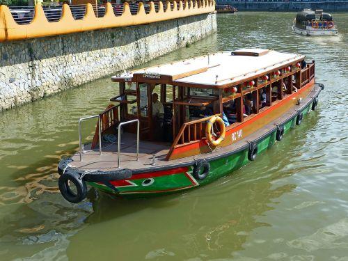 singapore singapore landmark singapore river