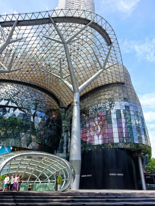singapore ion orchard orchard road
