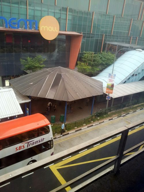 Singapore Clementi Hub