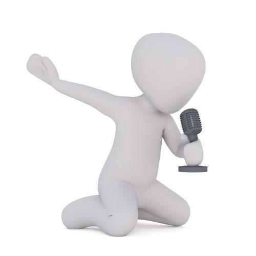 singer shake up auwühlen