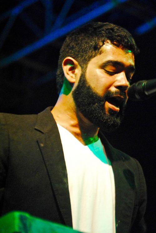singer man latin