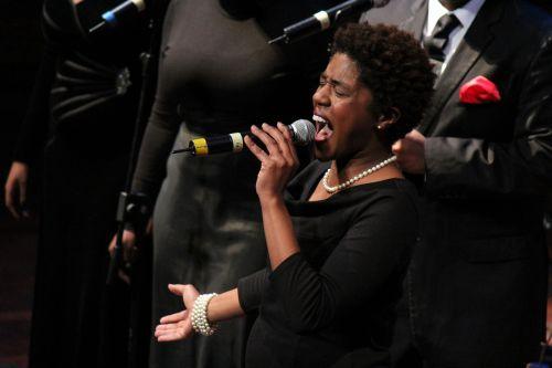 singer music soul