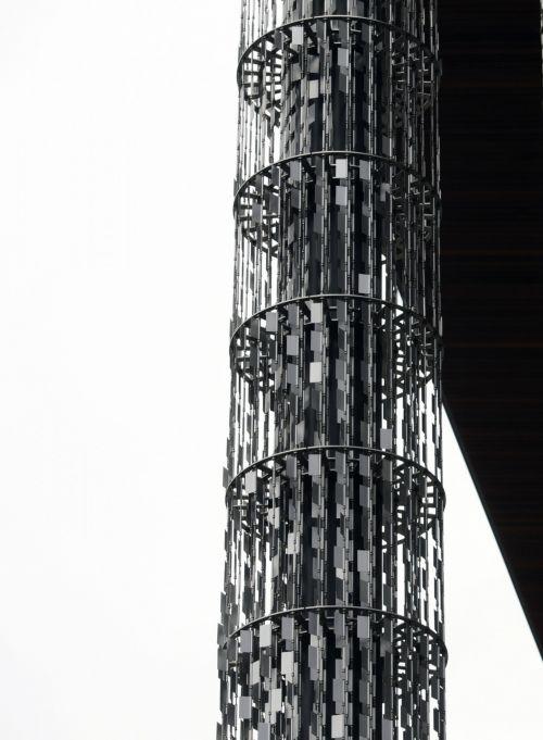 Single Air Column