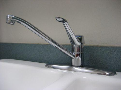 sink faucet tap