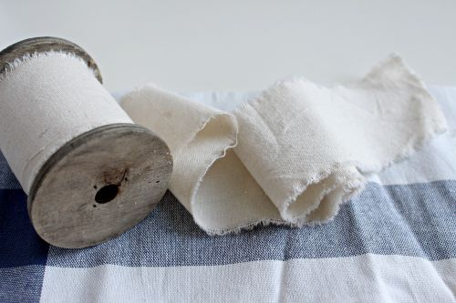 sink cotton cotton cloth