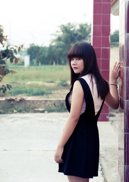 sister vietnam pretty picture nice picture