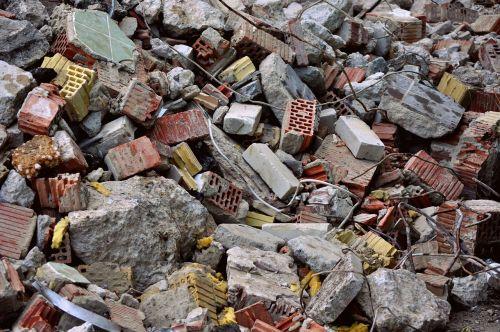 site crash demolition