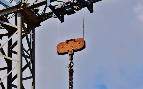 site crane last