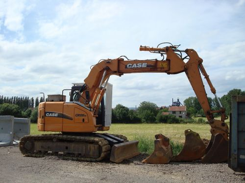 site gear backhoe loader