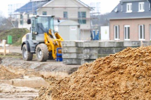 site  excavators  craft