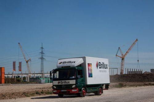 site industrial area development
