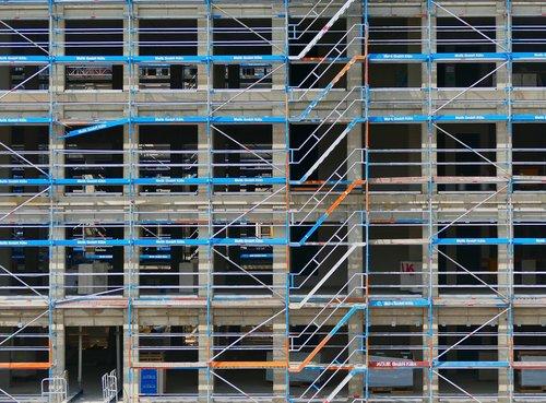 site  building construction  architecture