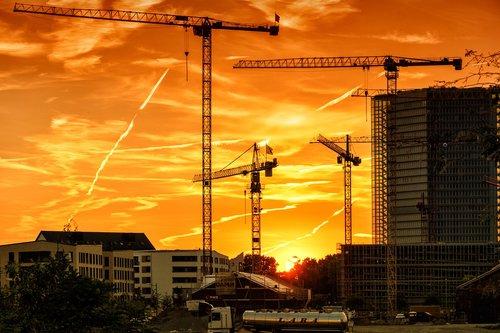 site  build  construction