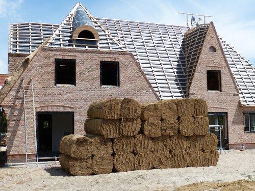 site  new building  housebuilding