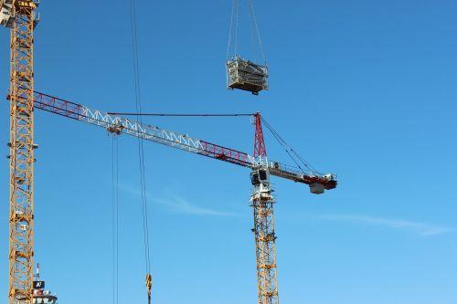 site baukran crane