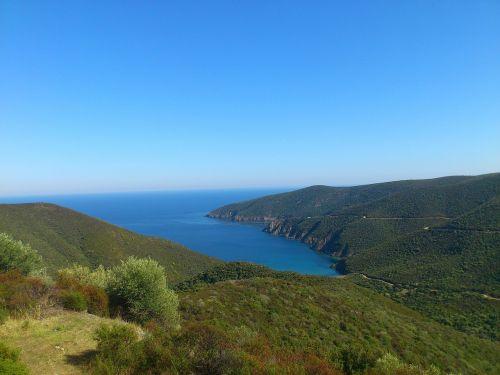 sithonia greece halkidiki