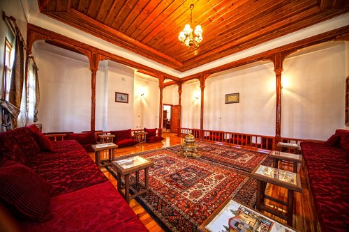 sivas  furthermore the mansion  turkey