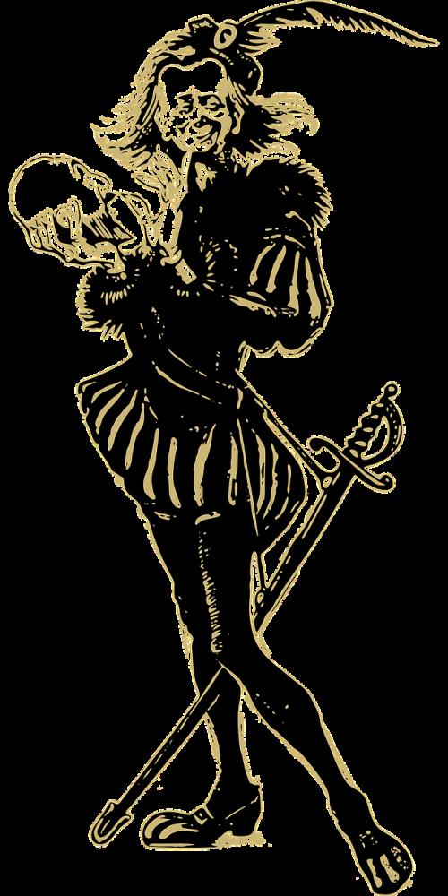 sixteenth century men's clothing 16th centure men's fashion paned trunk hose