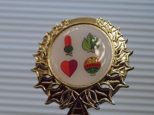 skat trophy prize